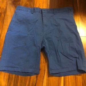 Other - Old Navy Men's Shorts Bright Blue NWOT Size 36